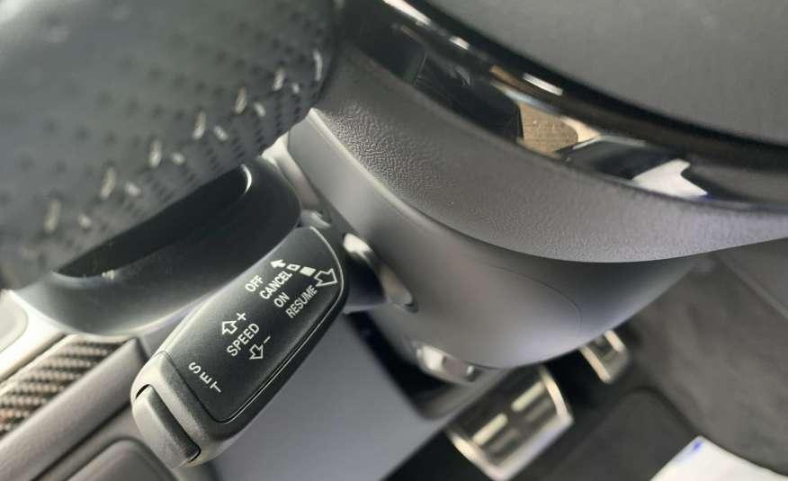 Audi RS6 4.0benz 560PS Quattro Matrix kamera 360 Zarej. w PL zdjęcie 24