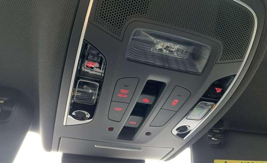 Audi RS6 4.0benz 560PS Quattro Matrix kamera 360 Zarej. w PL zdjęcie 28