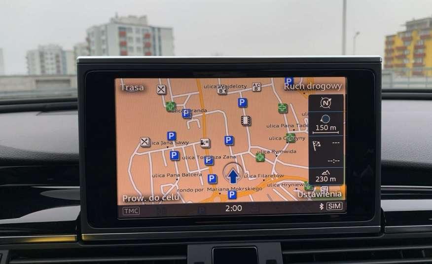Audi RS6 4.0benz 560PS Quattro Matrix kamera 360 Zarej. w PL zdjęcie 30
