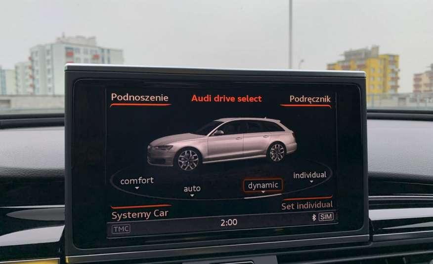 Audi RS6 4.0benz 560PS Quattro Matrix kamera 360 Zarej. w PL zdjęcie 31