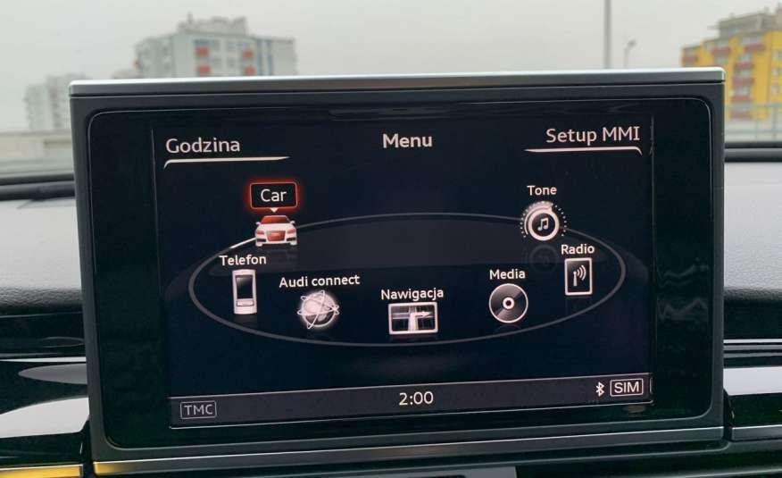Audi RS6 4.0benz 560PS Quattro Matrix kamera 360 Zarej. w PL zdjęcie 32