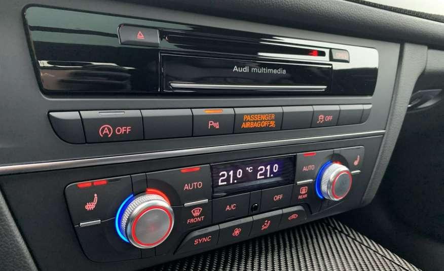 Audi RS6 4.0benz 560PS Quattro Matrix kamera 360 Zarej. w PL zdjęcie 33