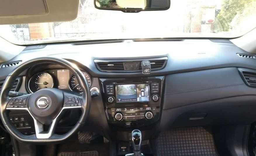 Nissan X-Trail 69.8 netto 2.0 Dci X-tronic 4x4 177KM Kamera Navi N-Connecta zdjęcie 5