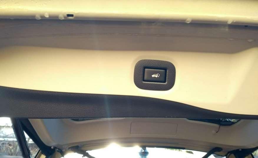 Nissan X-Trail 69.8 netto 2.0 Dci X-tronic 4x4 177KM Kamera Navi N-Connecta zdjęcie 17