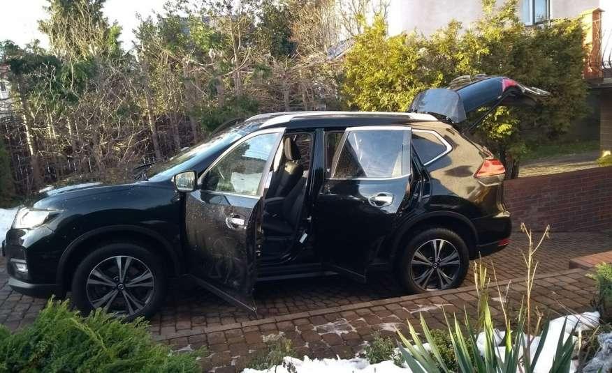 Nissan X-Trail 69.8 netto 2.0 Dci X-tronic 4x4 177KM Kamera Navi N-Connecta zdjęcie 21