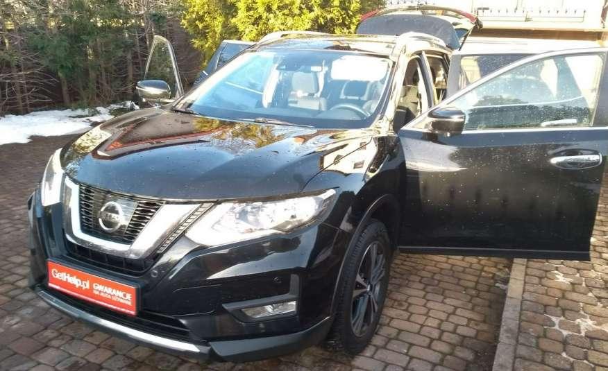 Nissan X-Trail 69.8 netto 2.0 Dci X-tronic 4x4 177KM Kamera Navi N-Connecta zdjęcie 22