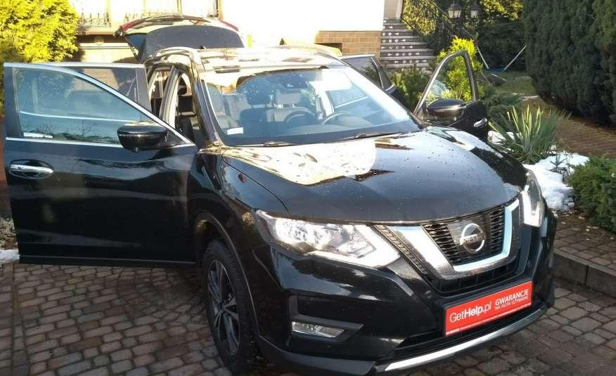 Nissan X-Trail 69.8 netto 2.0 Dci X-tronic 4x4 177KM Kamera Navi N-Connecta zdjęcie 23