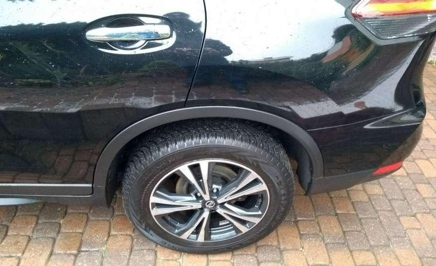 Nissan X-Trail 69.8 netto 2.0 Dci X-tronic 4x4 177KM Kamera Navi N-Connecta zdjęcie 24