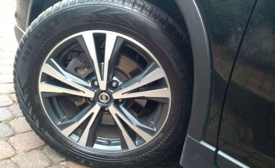 Nissan X-Trail 69.8 netto 2.0 Dci X-tronic 4x4 177KM Kamera Navi N-Connecta zdjęcie 25