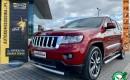 Jeep Grand Cherokee 3.0crd overland salon PL 4x4 full serwis 1 rok gwarancji zdjęcie 1
