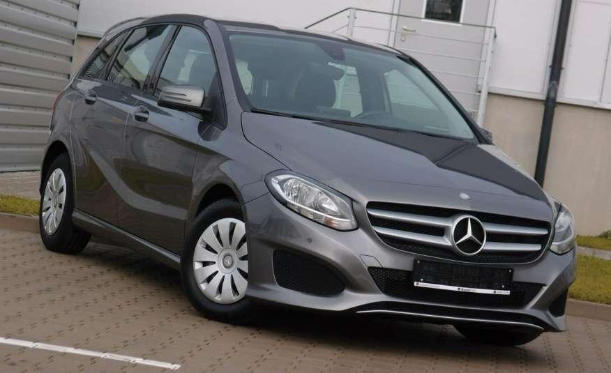Mercedes B 180 LIFT / Navi / Parktronik / Tempomat / Serwis / IDEALNY / ROK GWARANCJI zdjęcie 3