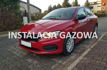 Fiat Tipo Krajowy / 1 właściciel / GAZ / Klimatyzacja