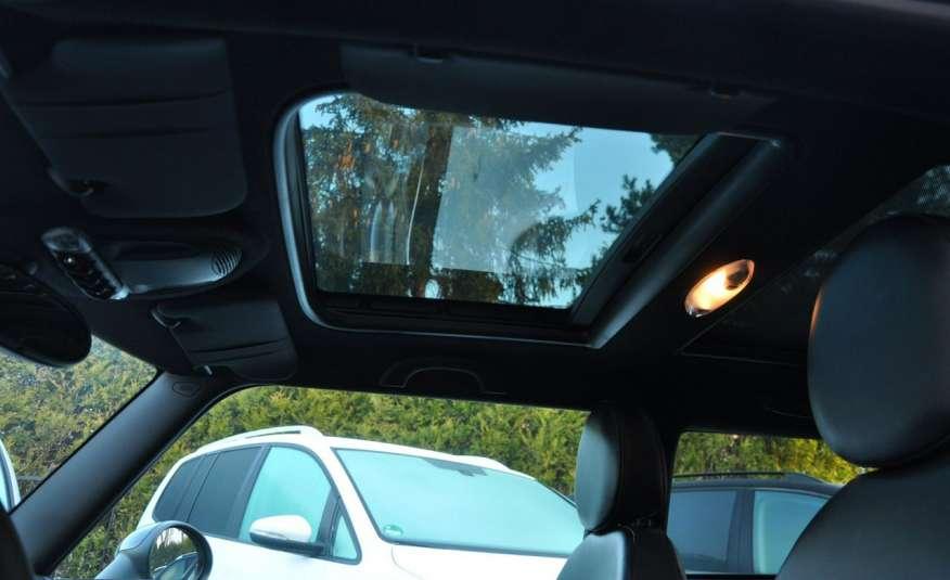 MINI Cooper S 1.6T (185KM) Nawi Multi BiXenon Panorama zdjęcie 9
