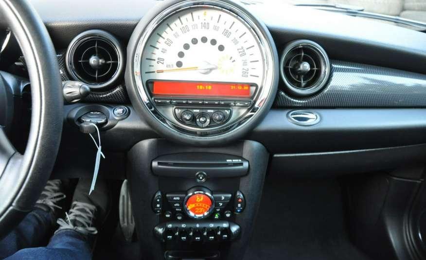 MINI Cooper S 1.6T (185KM) Nawi Multi BiXenon Panorama zdjęcie 13