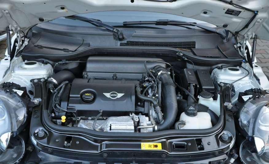 MINI Cooper S 1.6T (185KM) Nawi Multi BiXenon Panorama zdjęcie 14