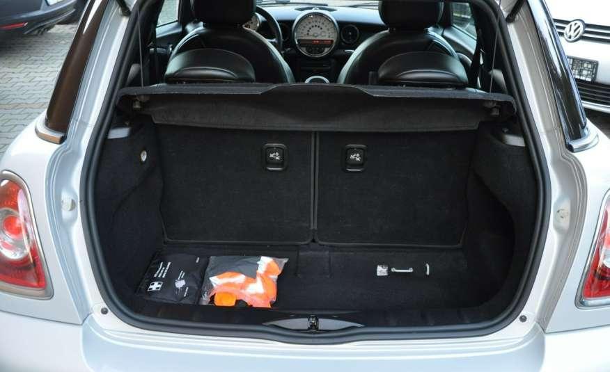 MINI Cooper S 1.6T (185KM) Nawi Multi BiXenon Panorama zdjęcie 15