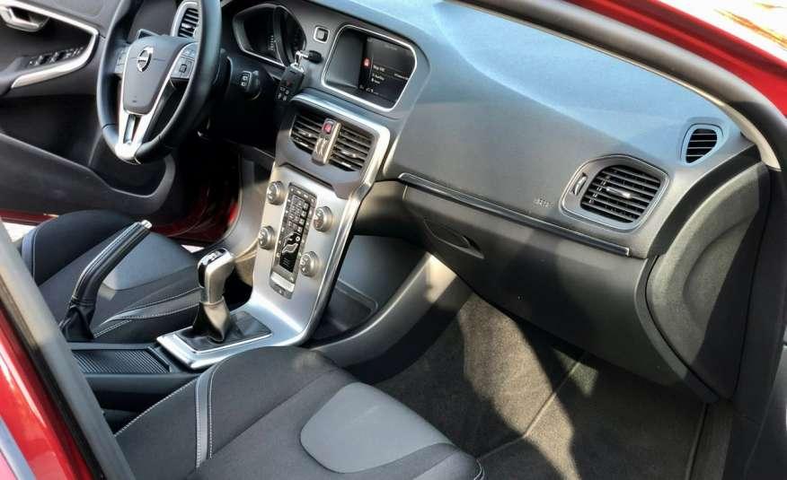 Volvo V40 Nordic + Faktura VAT 23% zdjęcie 7
