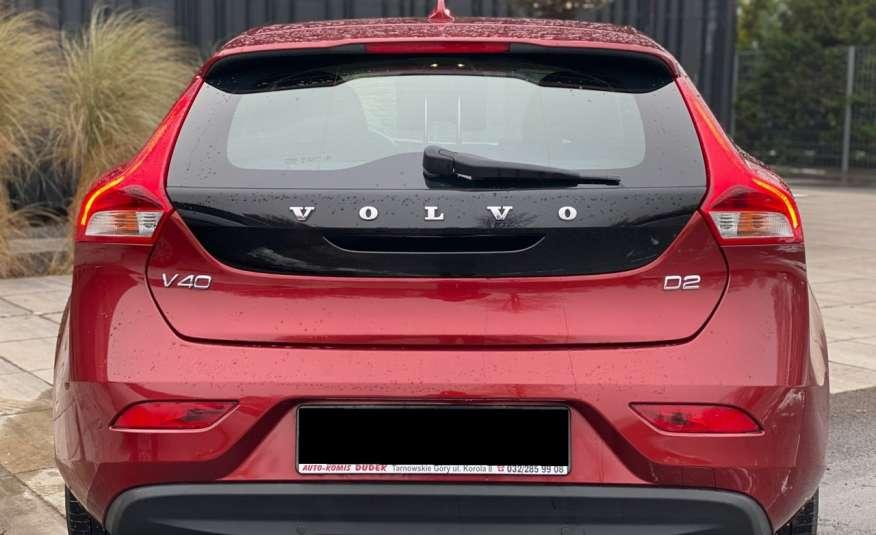 Volvo V40 Nordic + Faktura VAT 23% zdjęcie 12