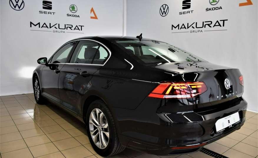 Volkswagen Passat SalonPl, Vat23%, Biznes, DSG, Przebieg , Navi, Czujnik parkowania, lift 4x2 zdjęcie 6
