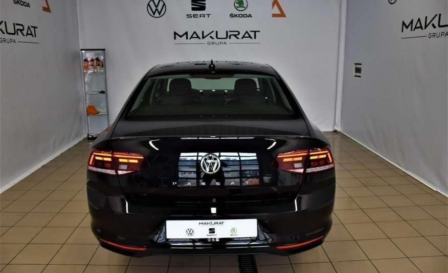 Volkswagen Passat SalonPl, Vat23%, Biznes, DSG, Przebieg , Navi, Czujnik parkowania, lift 4x2 zdjęcie 10