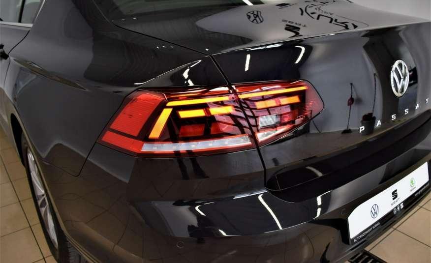 Volkswagen Passat SalonPl, Vat23%, Biznes, DSG, Przebieg , Navi, Czujnik parkowania, lift 4x2 zdjęcie 11
