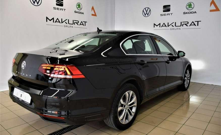 Volkswagen Passat SalonPl, Vat23%, Biznes, DSG, Przebieg , Navi, Czujnik parkowania, lift 4x2 zdjęcie 13