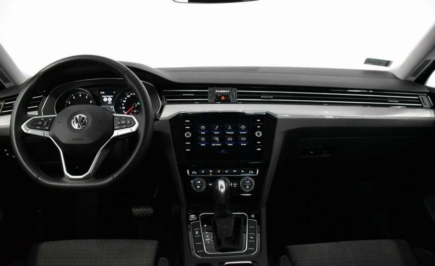 Volkswagen Passat SalonPl, Vat23%, Biznes, DSG, Przebieg , Navi, Czujnik parkowania, lift 4x2 zdjęcie 16