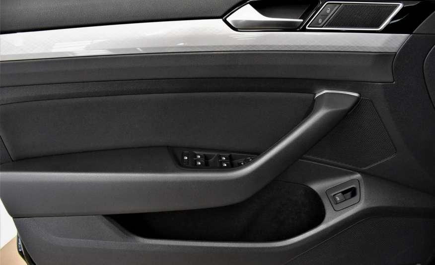 Volkswagen Passat SalonPl, Vat23%, Biznes, DSG, Przebieg , Navi, Czujnik parkowania, lift 4x2 zdjęcie 17