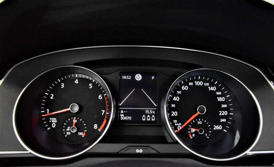 Volkswagen Passat SalonPl, Vat23%, Biznes, DSG, Przebieg , Navi, Czujnik parkowania, lift 4x2 zdjęcie 22