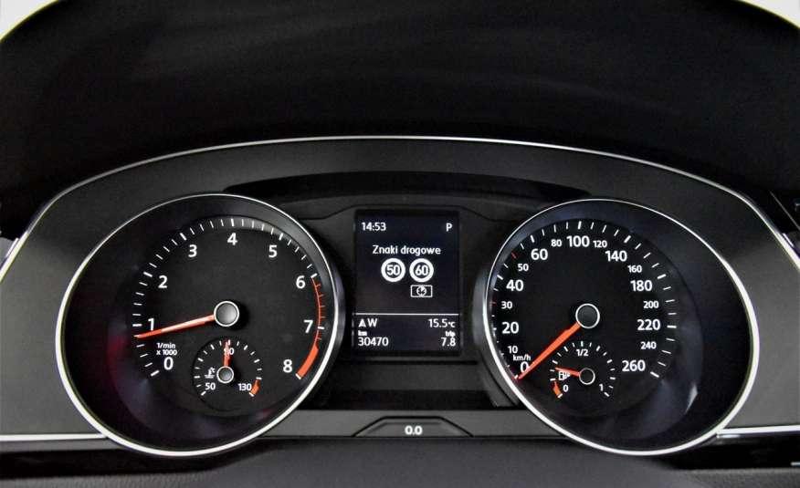 Volkswagen Passat SalonPl, Vat23%, Biznes, DSG, Przebieg , Navi, Czujnik parkowania, lift 4x2 zdjęcie 23