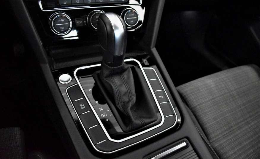 Volkswagen Passat SalonPl, Vat23%, Biznes, DSG, Przebieg , Navi, Czujnik parkowania, lift 4x2 zdjęcie 30