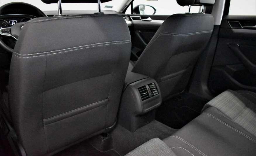 Volkswagen Passat SalonPl, Vat23%, Biznes, DSG, Przebieg , Navi, Czujnik parkowania, lift 4x2 zdjęcie 33