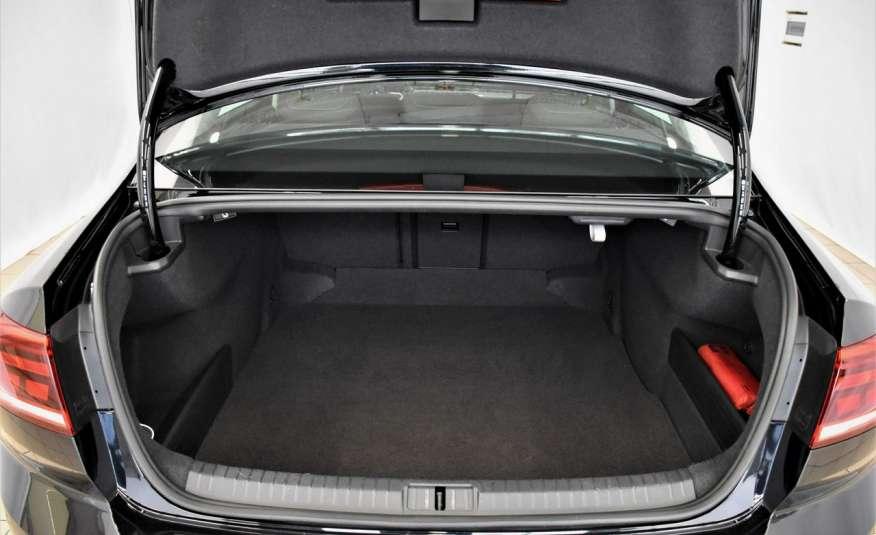 Volkswagen Passat SalonPl, Vat23%, Biznes, DSG, Przebieg , Navi, Czujnik parkowania, lift 4x2 zdjęcie 35