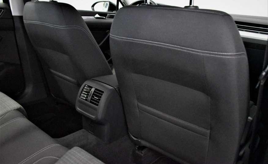 Volkswagen Passat SalonPl, Vat23%, Biznes, DSG, Przebieg , Navi, Czujnik parkowania, lift 4x2 zdjęcie 38