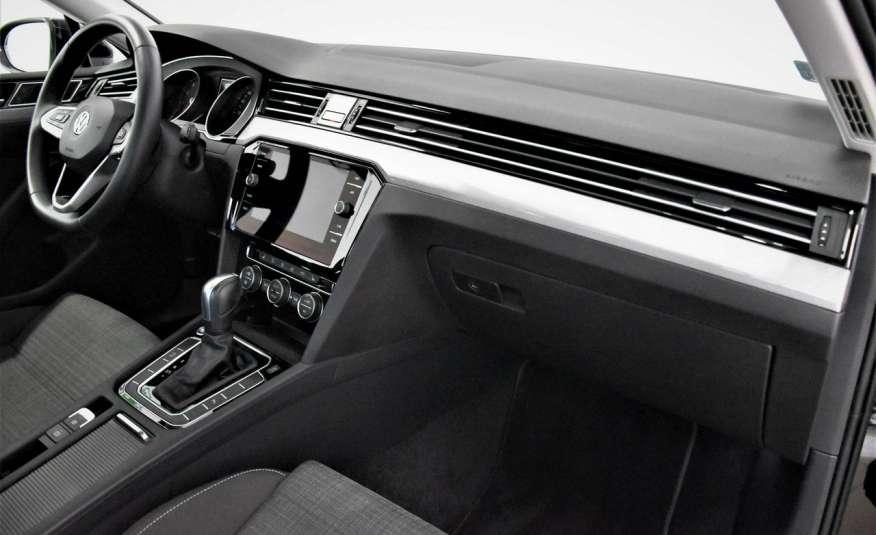 Volkswagen Passat SalonPl, Vat23%, Biznes, DSG, Przebieg , Navi, Czujnik parkowania, lift 4x2 zdjęcie 43