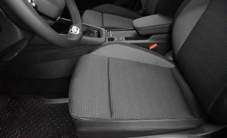 Skoda Octavia Ambition 150KM Polski salon Led Klima 2 stre Czujniki parkowania FV23% 4x2 zdjęcie 15