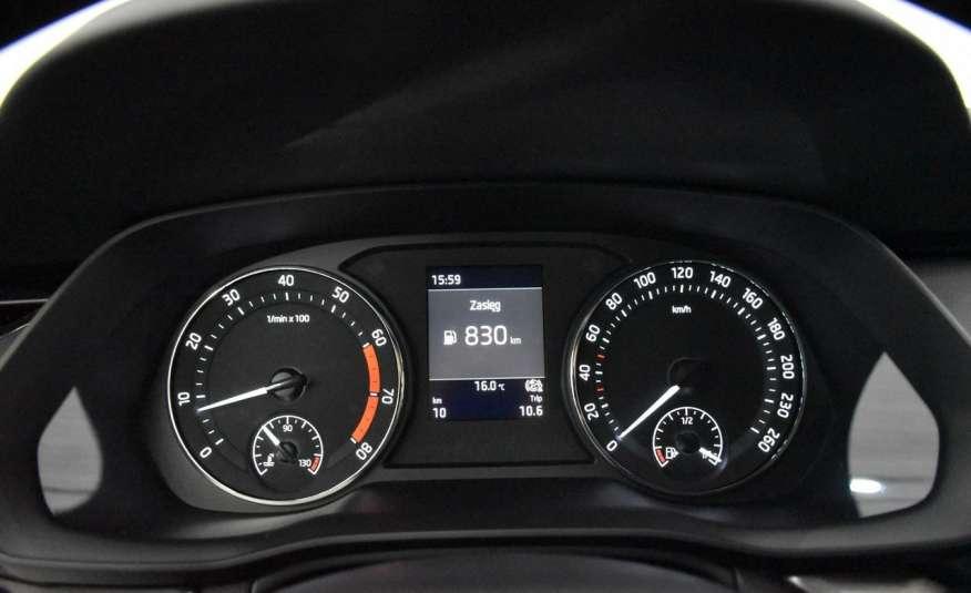 Skoda Octavia Ambition 150KM Polski salon Led Klima 2 stre Czujniki parkowania FV23% 4x2 zdjęcie 20