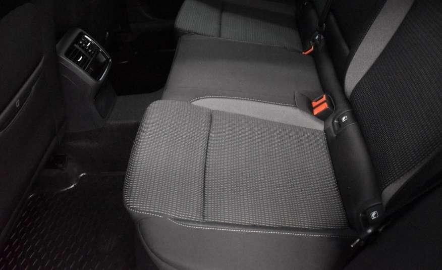 Skoda Octavia Ambition 150KM Polski salon Led Klima 2 stre Czujniki parkowania FV23% 4x2 zdjęcie 30