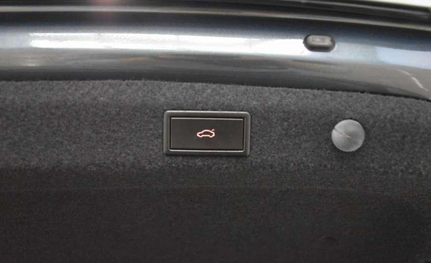 Skoda Octavia Ambition 150KM Polski salon Led Klima 2 stre Czujniki parkowania FV23% 4x2 zdjęcie 34