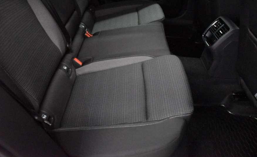 Skoda Octavia Ambition 150KM Polski salon Led Klima 2 stre Czujniki parkowania FV23% 4x2 zdjęcie 36