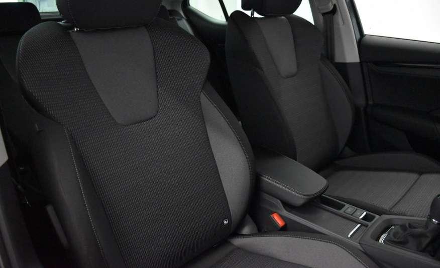 Skoda Octavia Ambition 150KM Polski salon Led Klima 2 stre Czujniki parkowania FV23% 4x2 zdjęcie 41