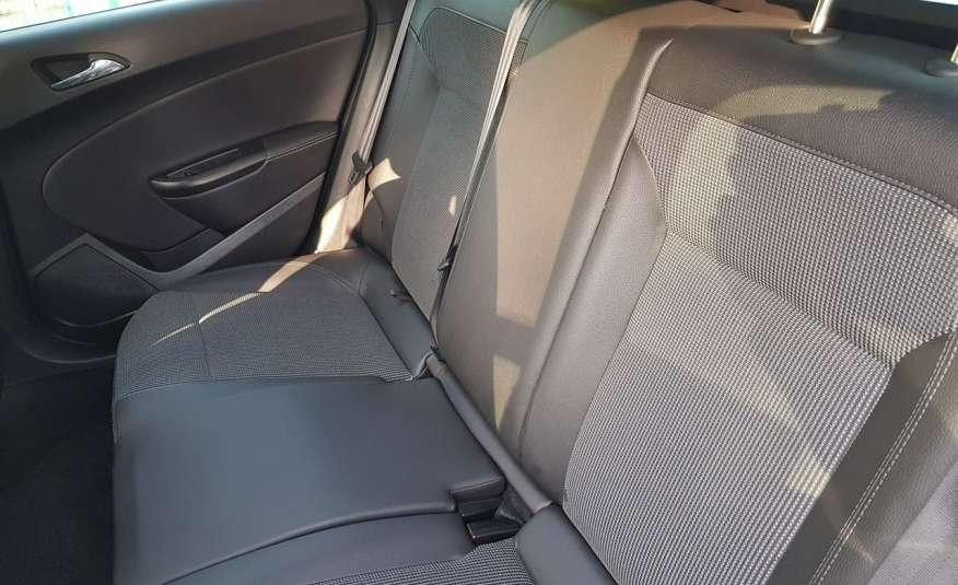 Opel Astra Klimatronic x 2 / Nawigacja / Tempomat / 1 właściciel zdjęcie 9