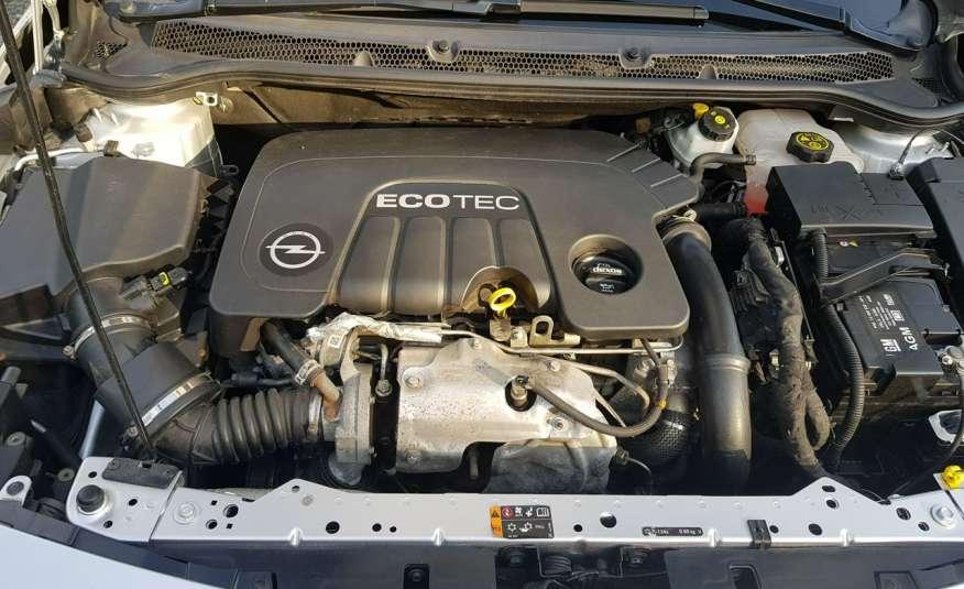 Opel Astra Klimatronic x 2 / Nawigacja / Tempomat / 1 właściciel zdjęcie 10