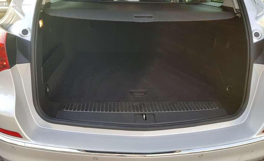 Opel Astra Klimatronic x 2 / Nawigacja / Tempomat / 1 właściciel zdjęcie 11