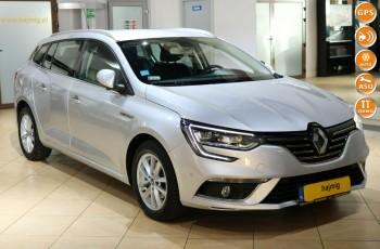 Renault Megane Intens + Pakiety i NAVI, Gwarancja x 5, salon PL, fv VAT 23