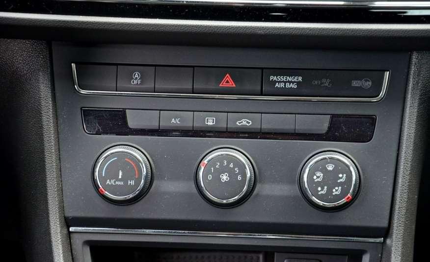 Seat Leon 1.6 TDI 4X4 Raty Zamiana Gwarancja Zarejestrowany zdjęcie 21