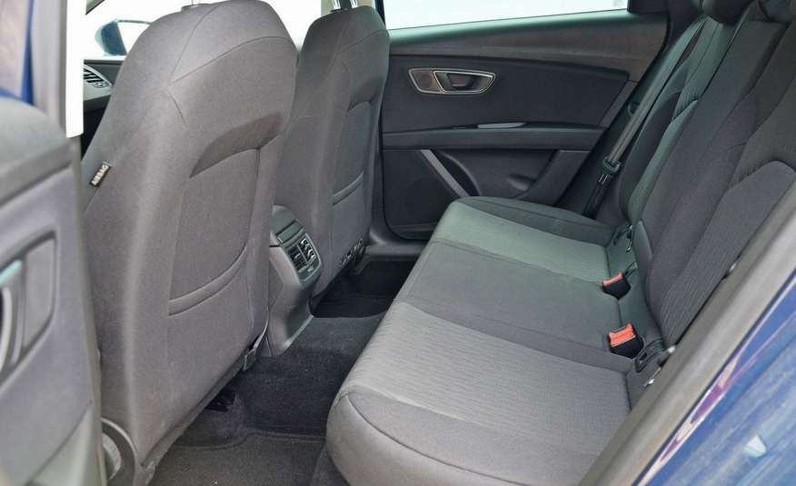 Seat Leon 1.6 TDI 4X4 Raty Zamiana Gwarancja Zarejestrowany zdjęcie 23