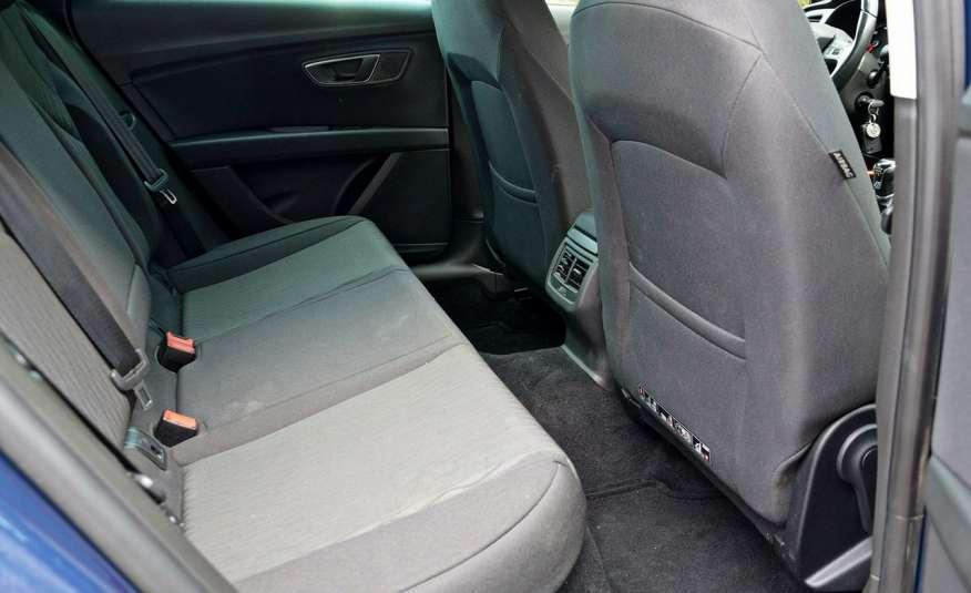 Seat Leon 1.6 TDI 4X4 Raty Zamiana Gwarancja Zarejestrowany zdjęcie 24