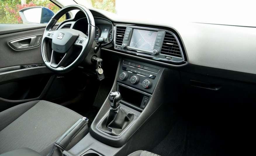Seat Leon 1.6 TDI 4X4 Raty Zamiana Gwarancja Zarejestrowany zdjęcie 25