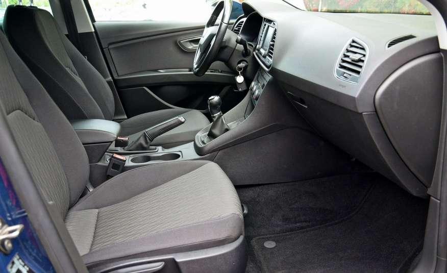 Seat Leon 1.6 TDI 4X4 Raty Zamiana Gwarancja Zarejestrowany zdjęcie 26